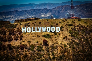 Land of Hollywood
